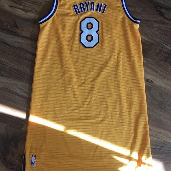 Women s Lakers Kobe Bryant Jersey Dress. M 5b8f265bd6dc52ff23049226 dce47a4400